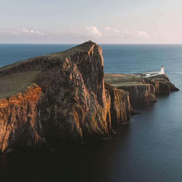 Clans, Castles & Isles