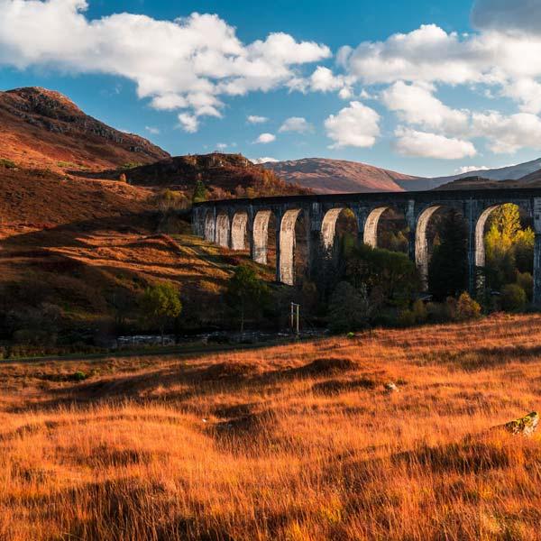 Western Scenic Wonders
