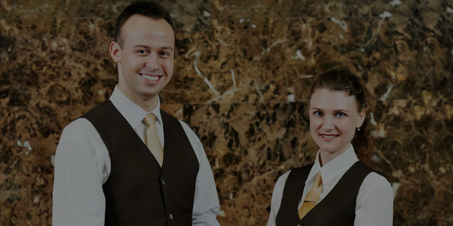 Complimentary Concierge Booking