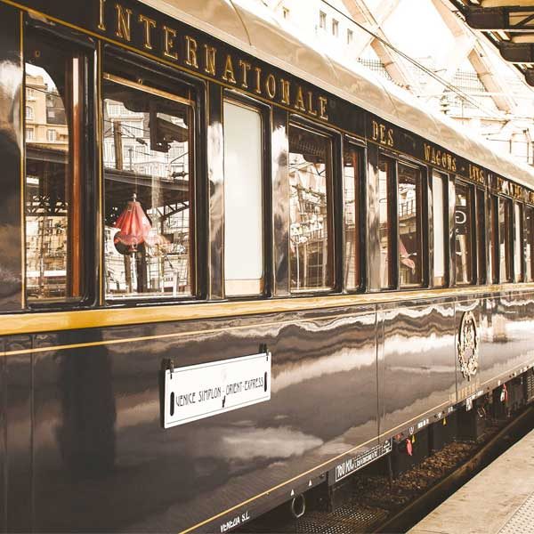 Top 5 Most Asked Orient Express Questions
