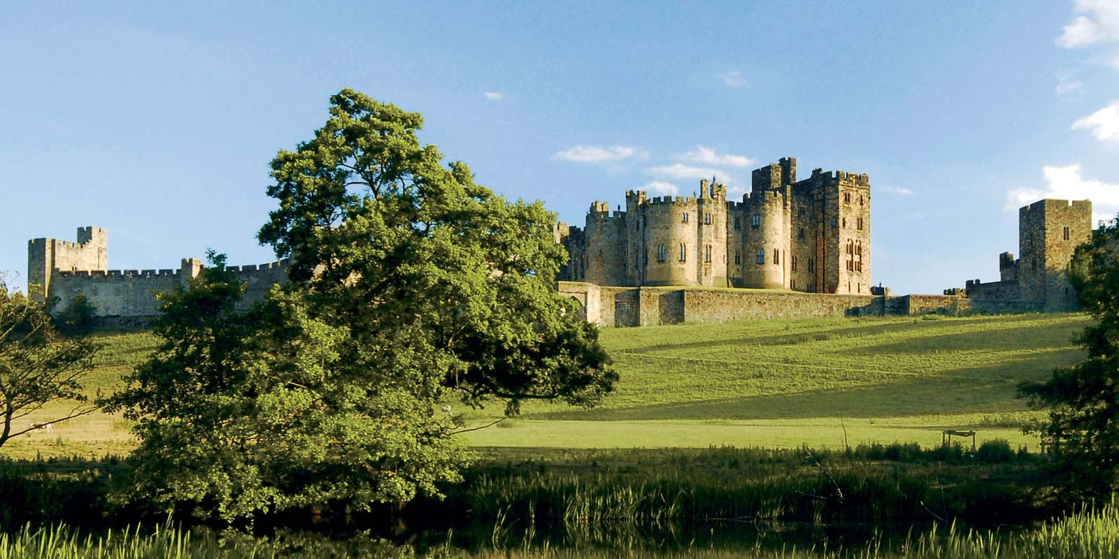 Glorious and Grand a Private Garden Tour Luxury Train Journey