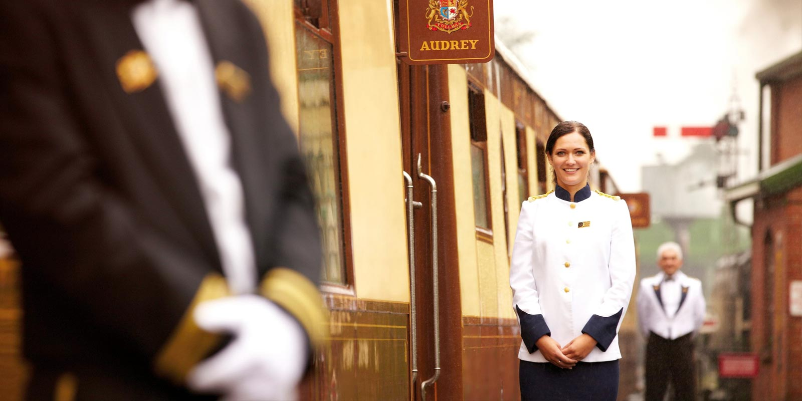 Belmond British Pullman Destinations