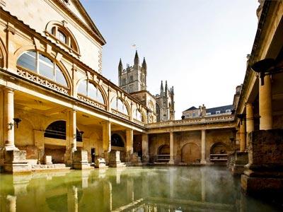 Belmond British Pullman Bath