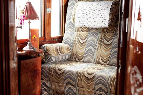 Belmond Venice Simplon-Orient-Express Twin Cabins