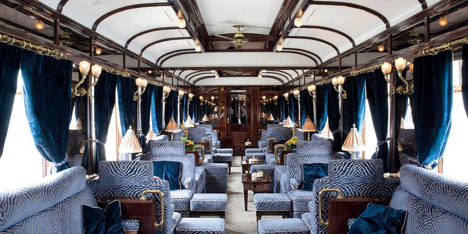 Belmond Venice Simplon-Orient-Express 3674