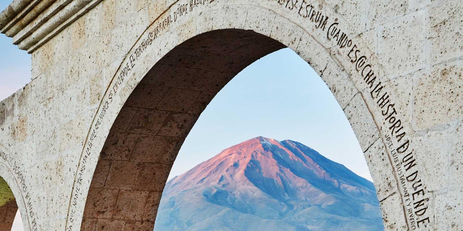 Belmond Andean Explorer Destinations