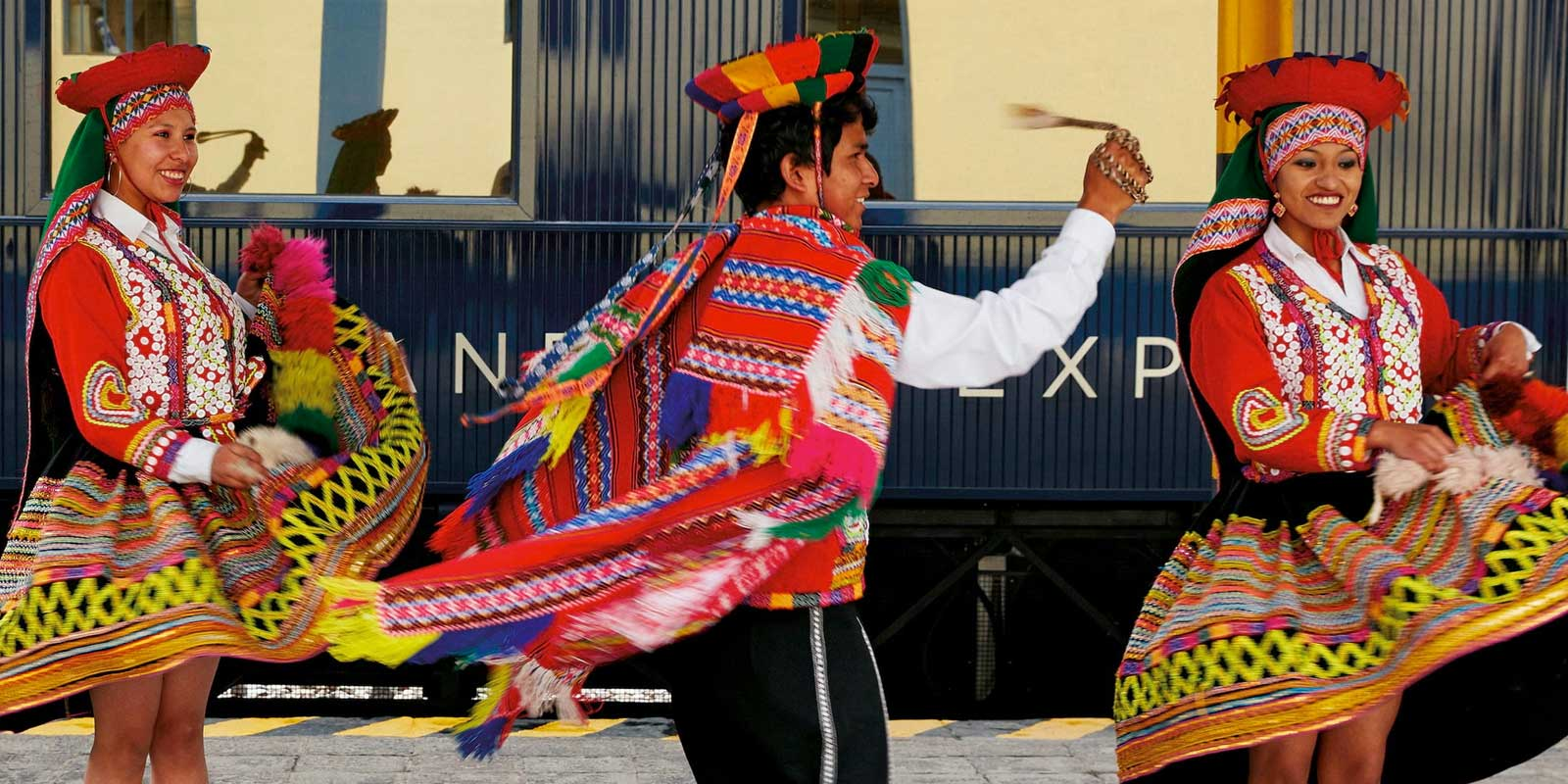 Belmond Andean Explorer Groups and Charters