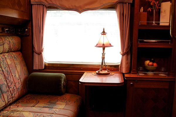 Belmond Eastern & Oriental Express Pullman Single