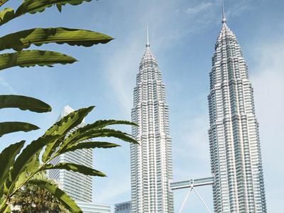 Belmond Eastern & Oriental Express Kuala Lumpur