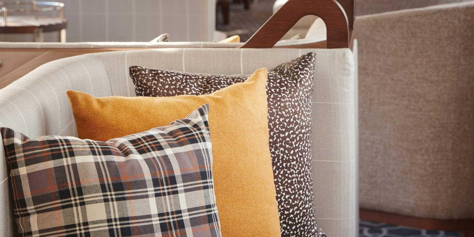 Belmond Grand Hibernian Comfort