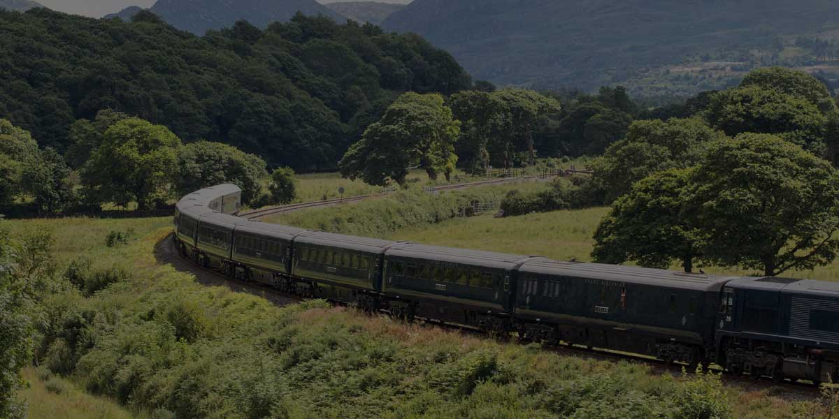 Grand Hibernian Train Journeys