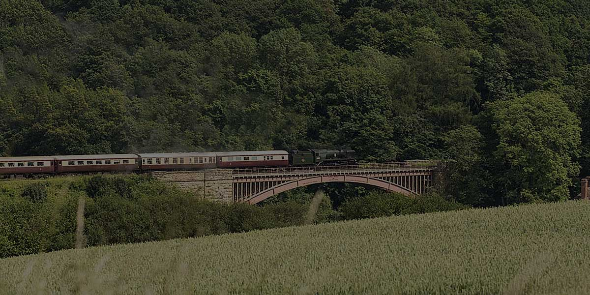Northern Belle Train Journeys