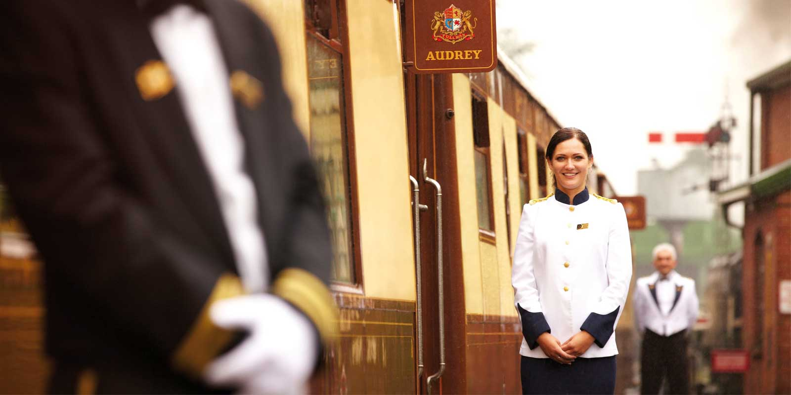 Orient Express Day Trips