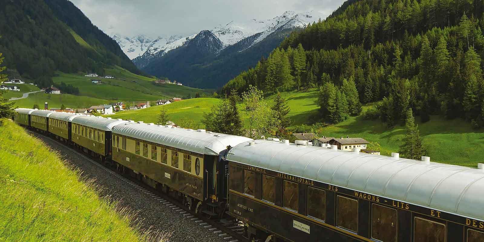 Orient Express Holidays