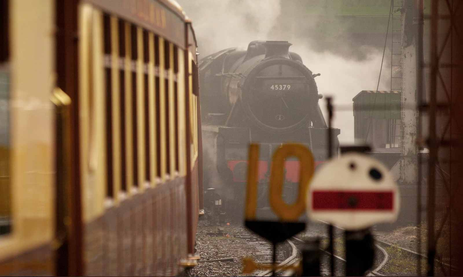Orient Express journeys under £500