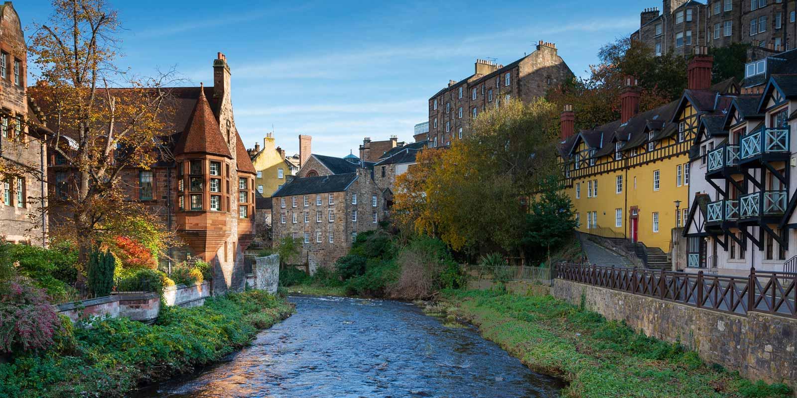 Northern Belle Edinburgh & Firth of Forth Luxury Train Journey