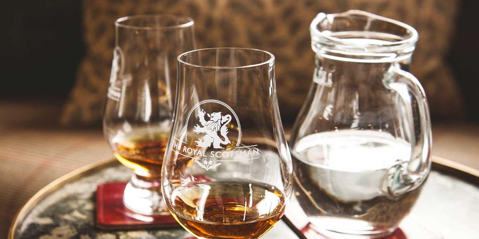 Scotch Malt Whisky Tour