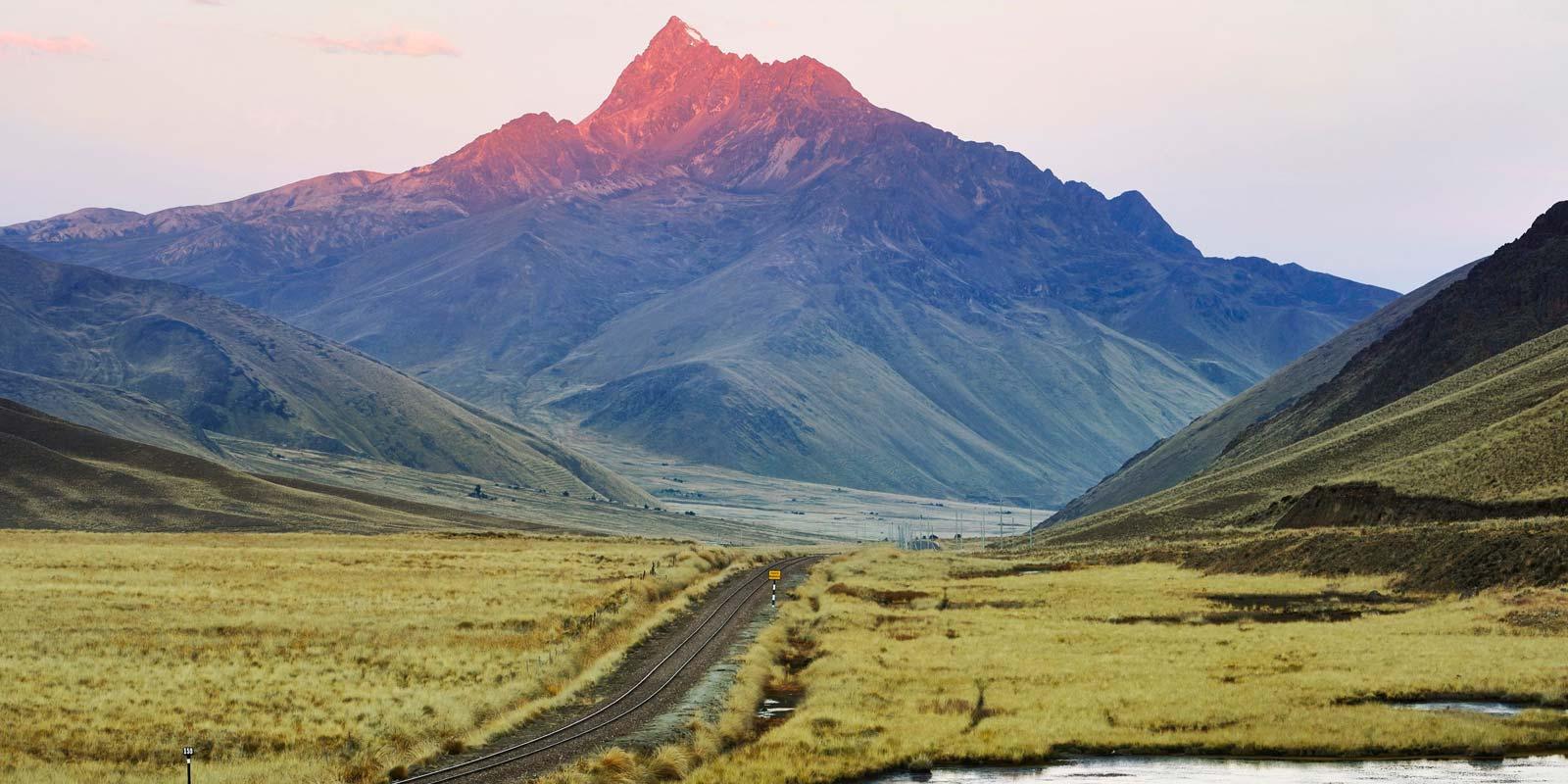 Andean Explorer Cusco - Arequipa