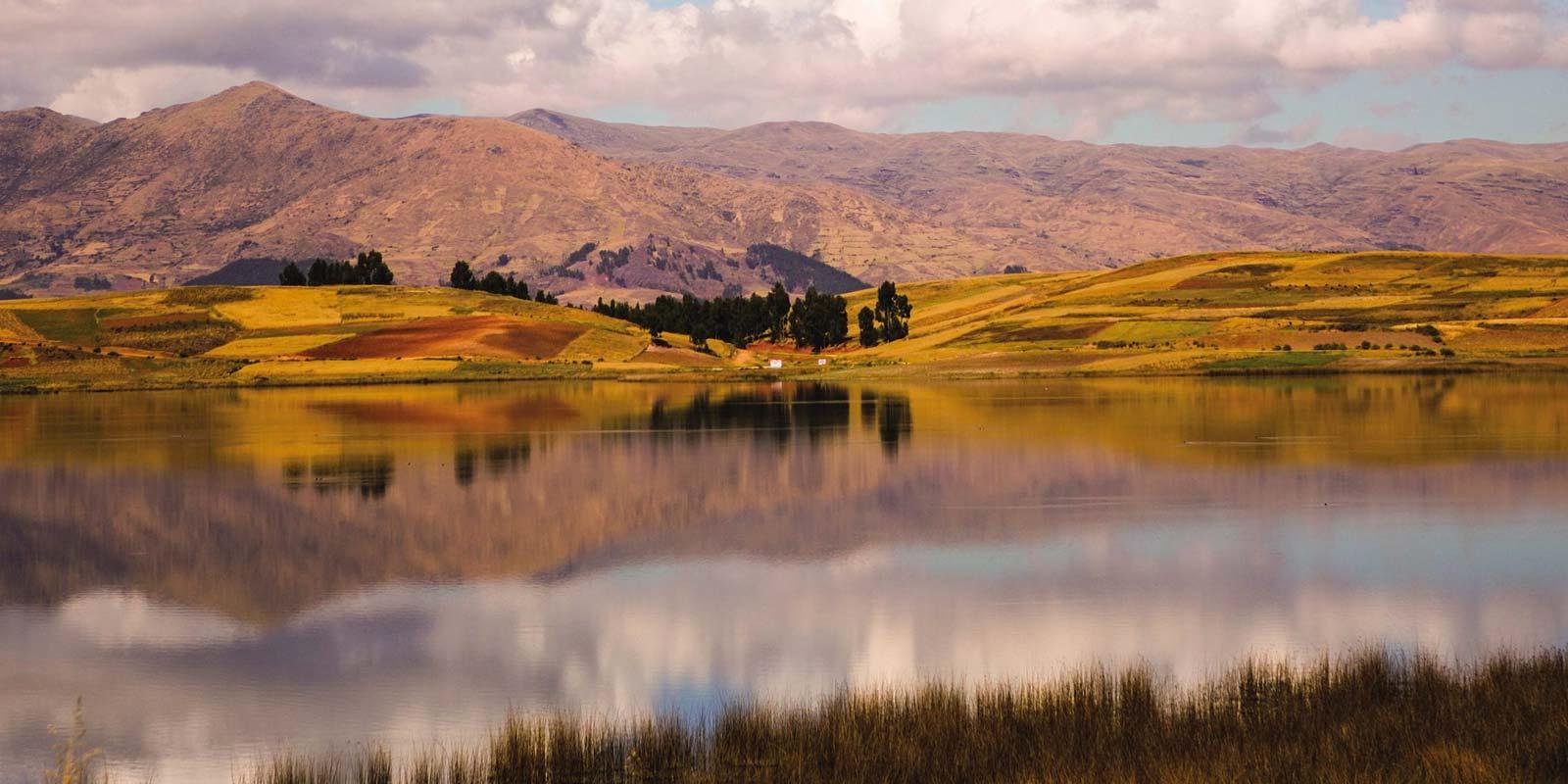 Andean Explorer Arequipa - Cusco