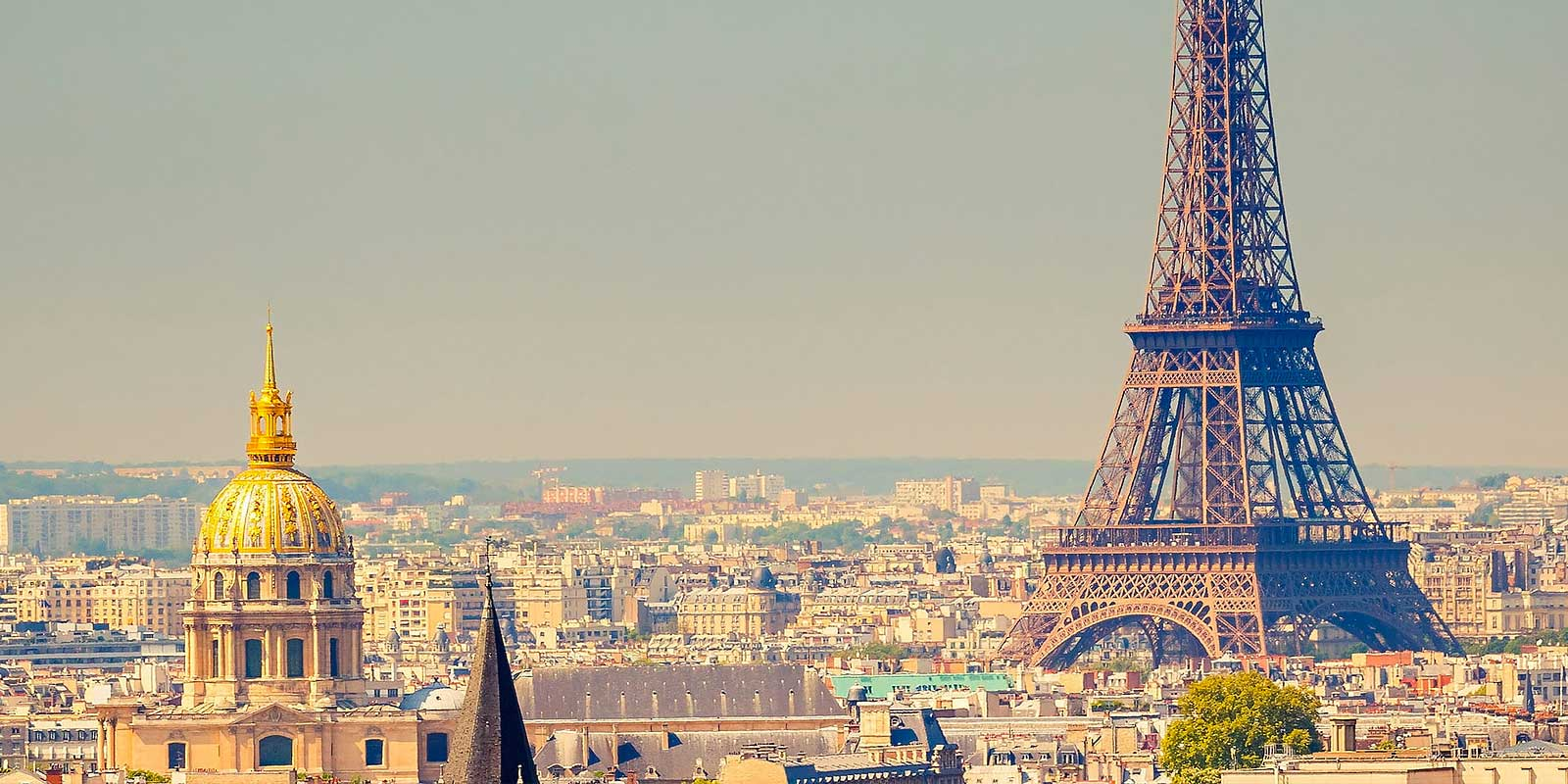 Paris to Istanbul