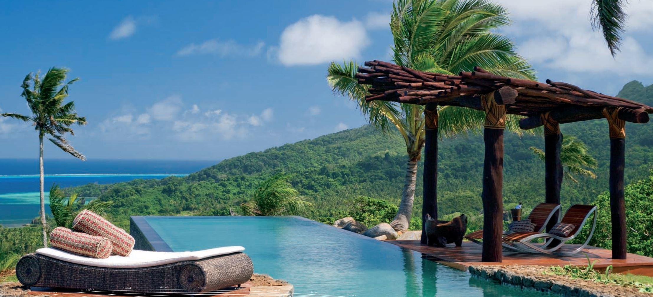 Mi5Star Luxury Travel & Leisure