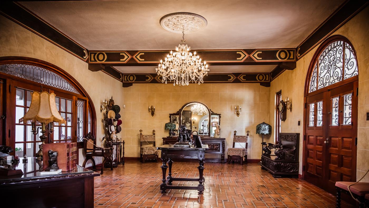 Serralles Museum