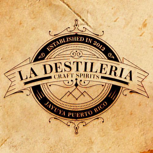La Destileria Logo