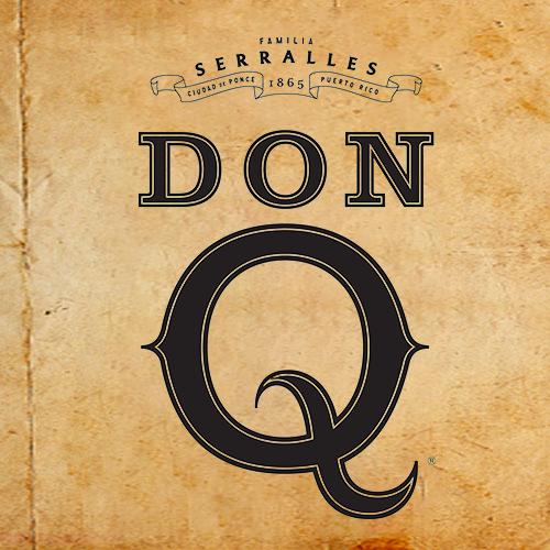 DonQ Logo