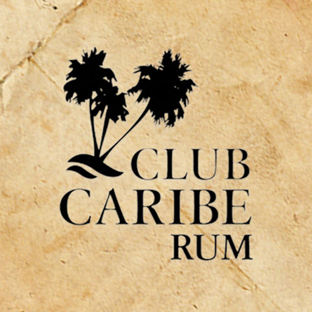 Club Caribe Rum Logo
