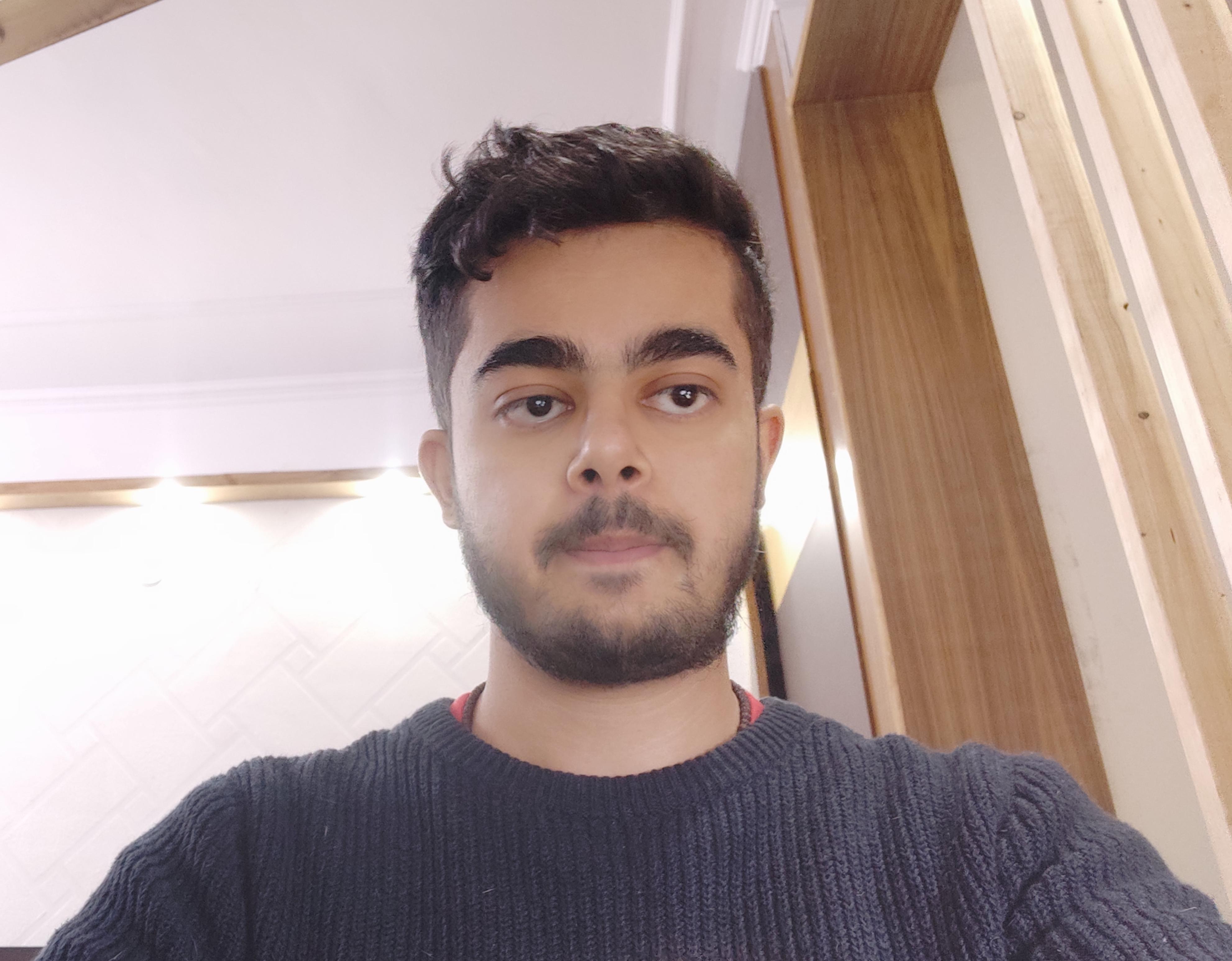 Aditya Ganguly