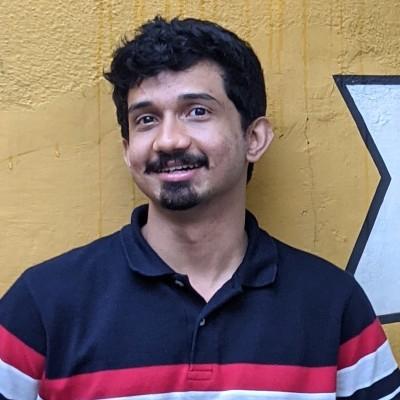 Vishnu Murali Nambiar