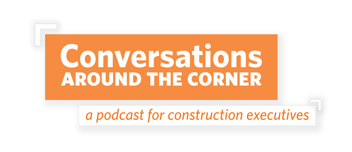 Conversations Around the Corner logo