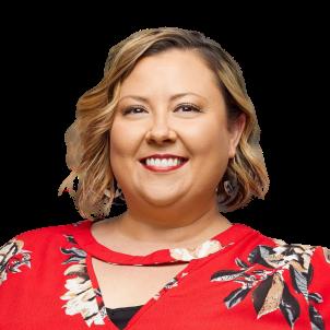 Melissa Perry - Senior Associate at Inventure