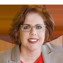 Libby Laguta - Principal of L2D.design