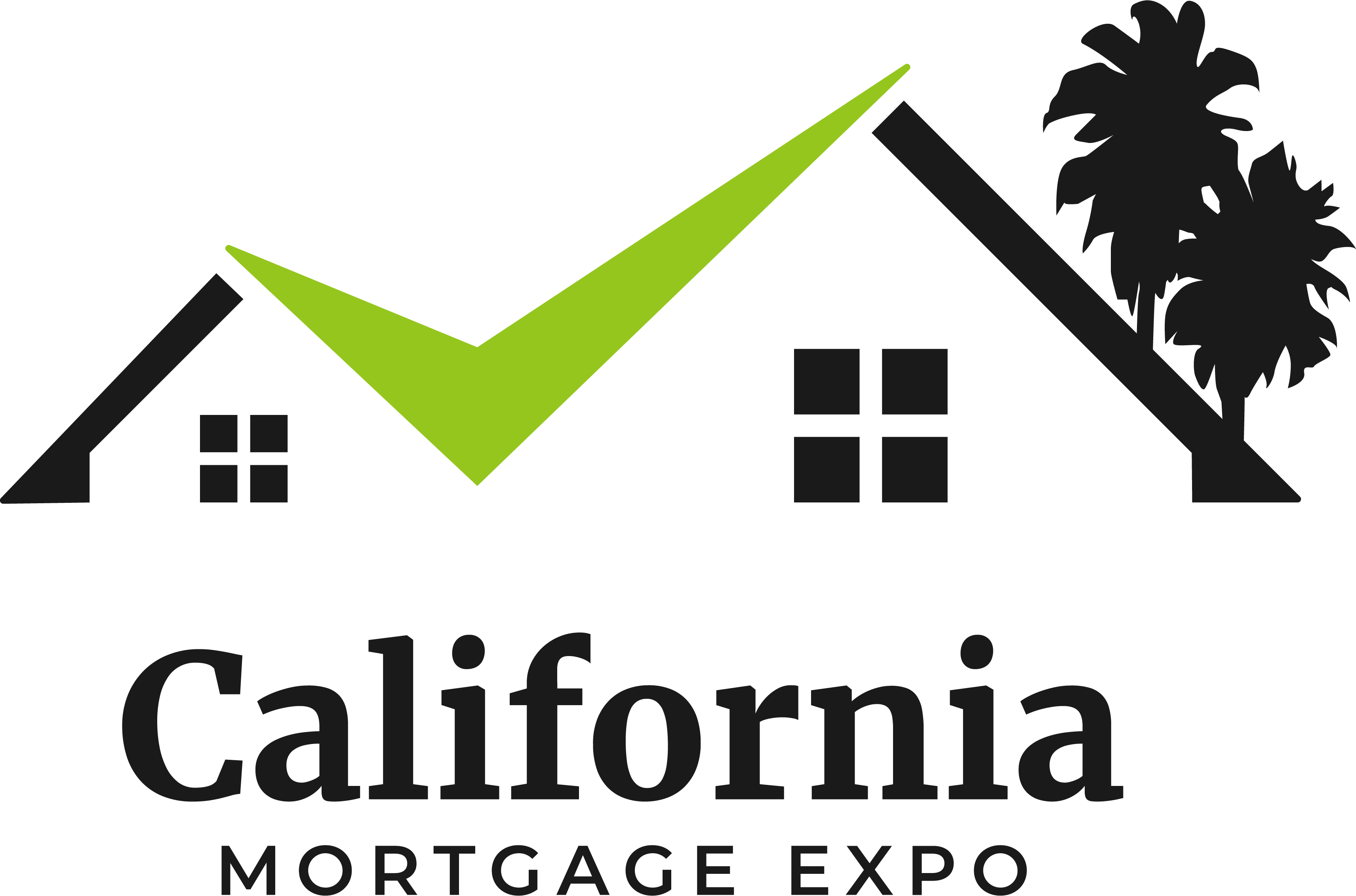 California Mortgage Expo — Irvine