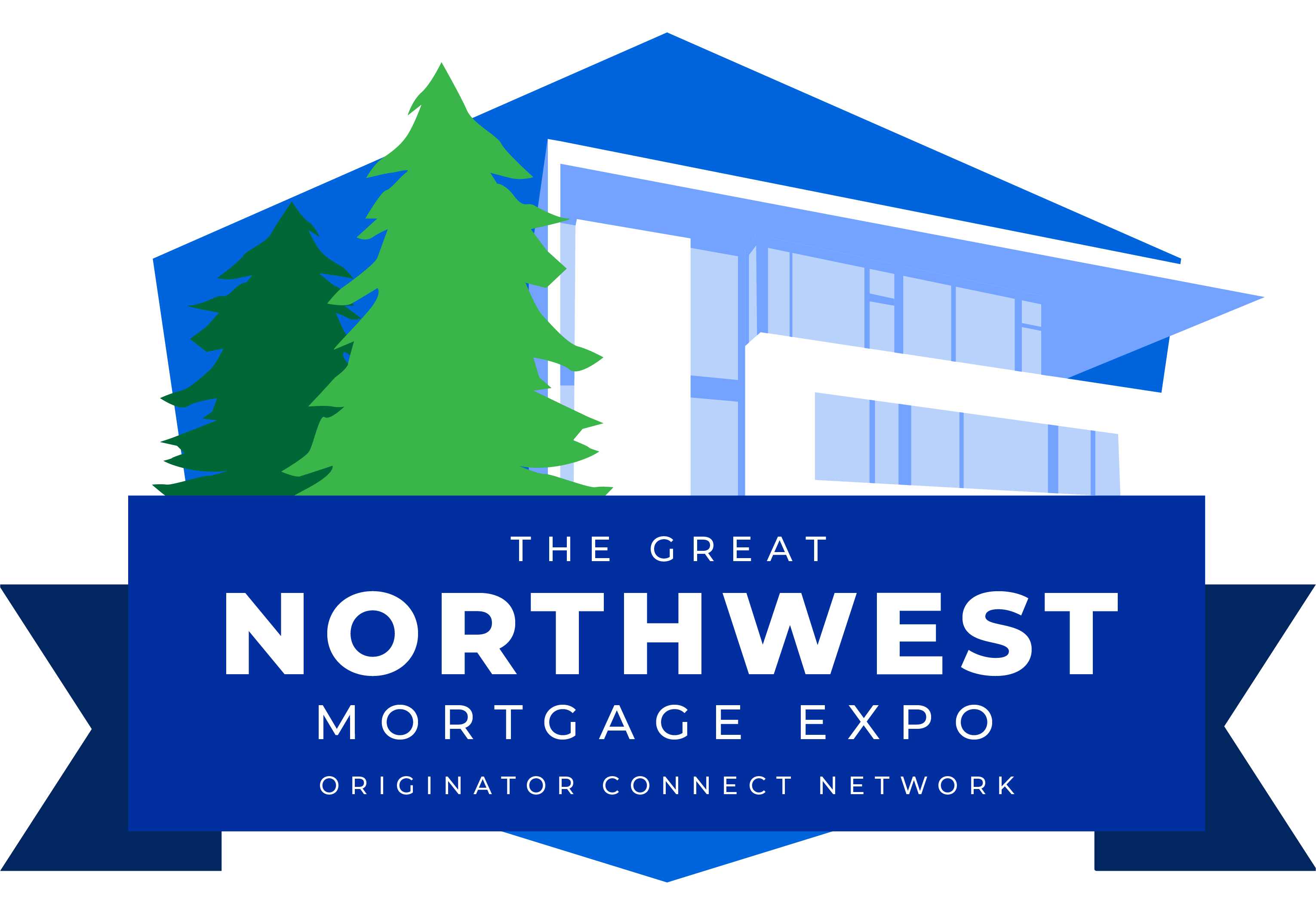 The Great Northwest Mortgage Expo — Seattle