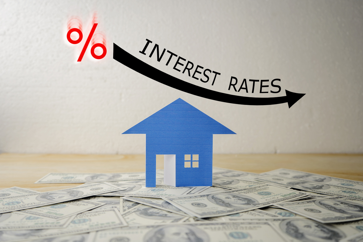 Freddie Mac: Mortgage Rates Continue To Bottom Out