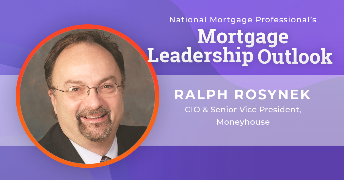 Rosynek Says Now A Good Time For Reverse Mortgages