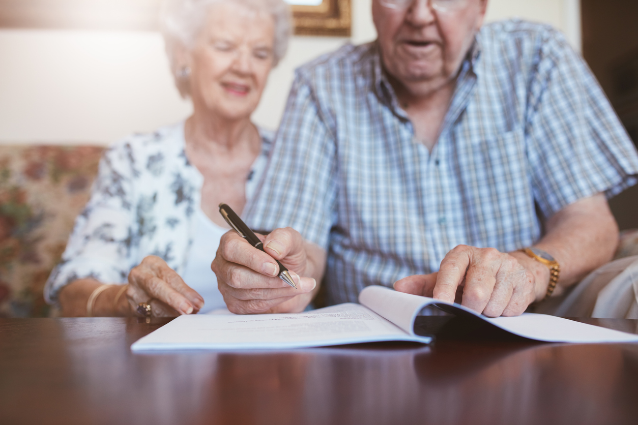 Coronavirus Altering The Reverse Mortgage Closing Process