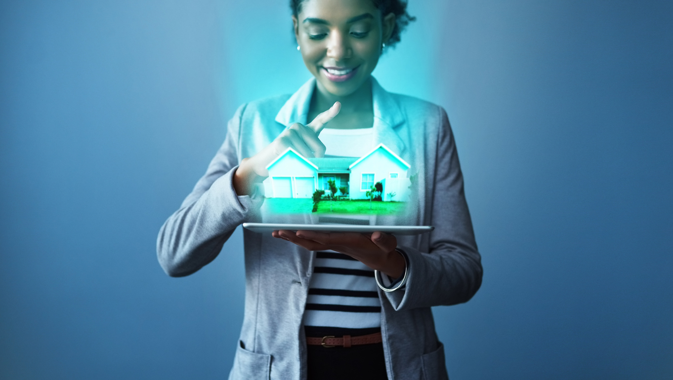 Caliber CEO Shares How COVID-19 Could Forever Change Home Buying And Lending