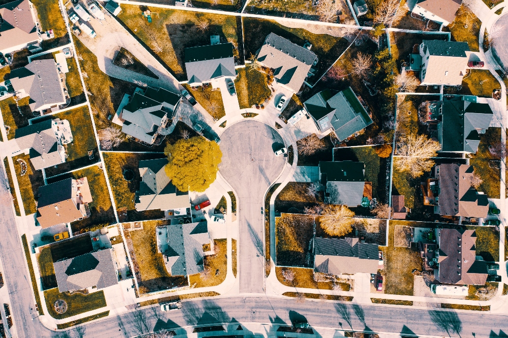 Zillow: Remote Work Could Lead To Suburban Boom