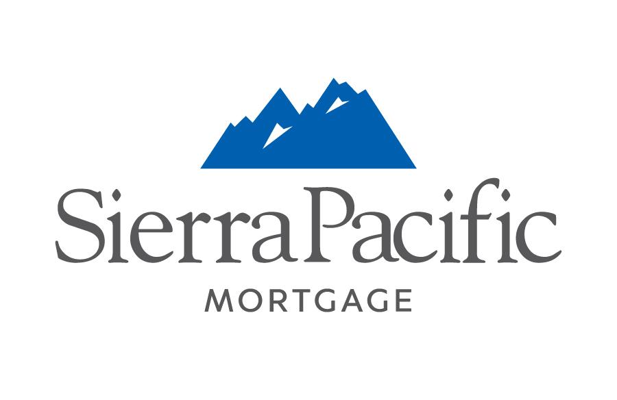 Sierra Pacific logo.
