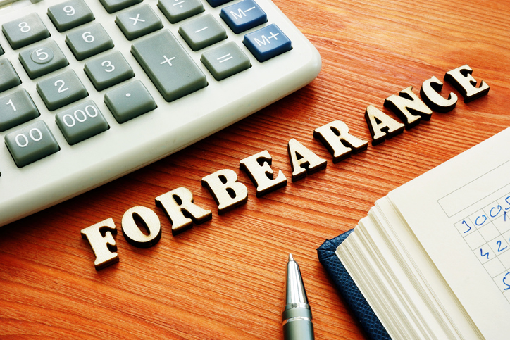 MBA: Percentage Of Loans In Forbearance Dips Slightly