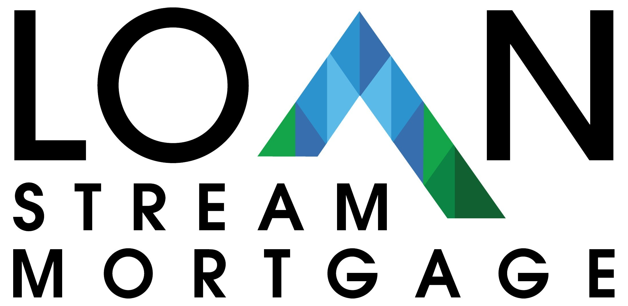 LoanStream Mortgage logo.