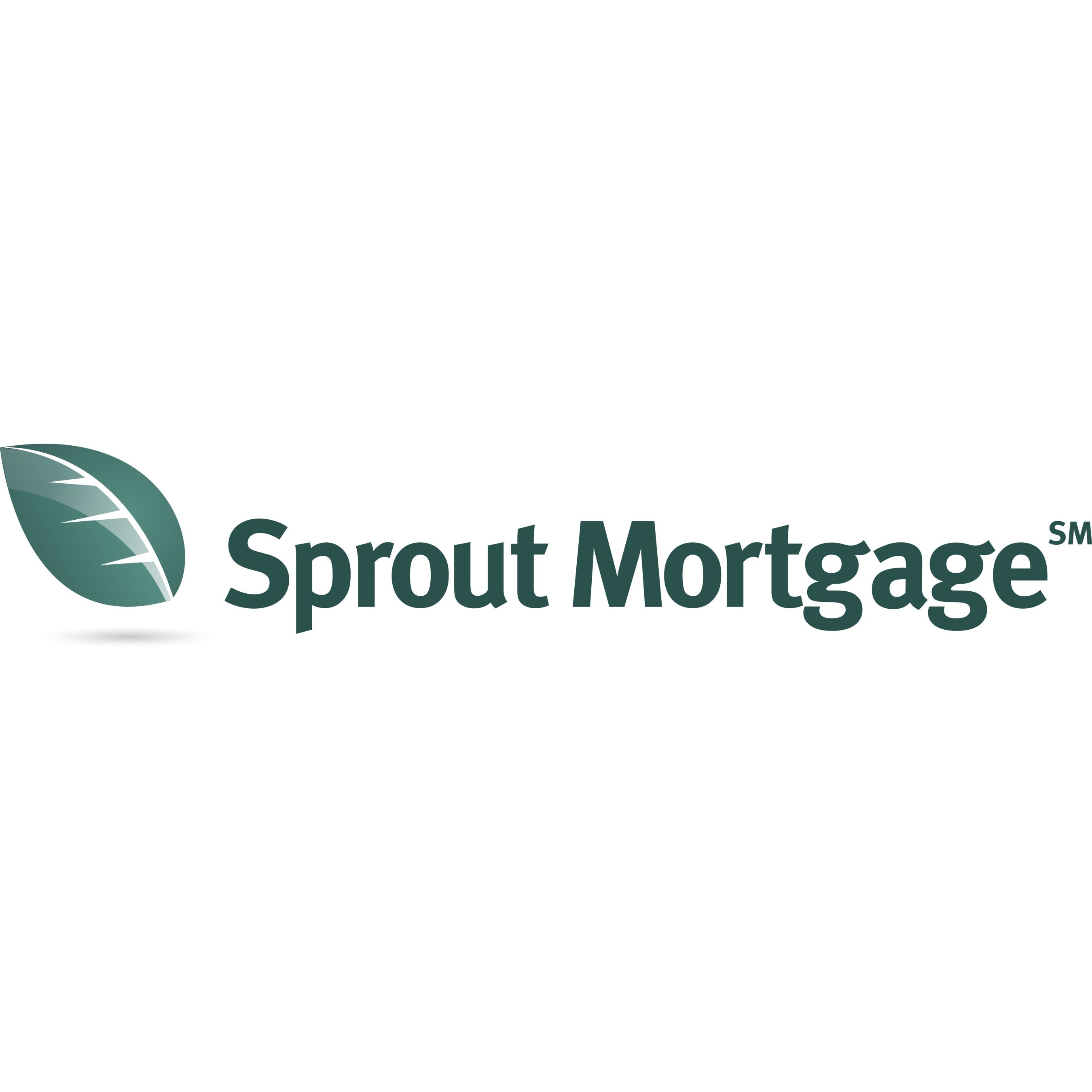 Sprout Mortgage Logo.