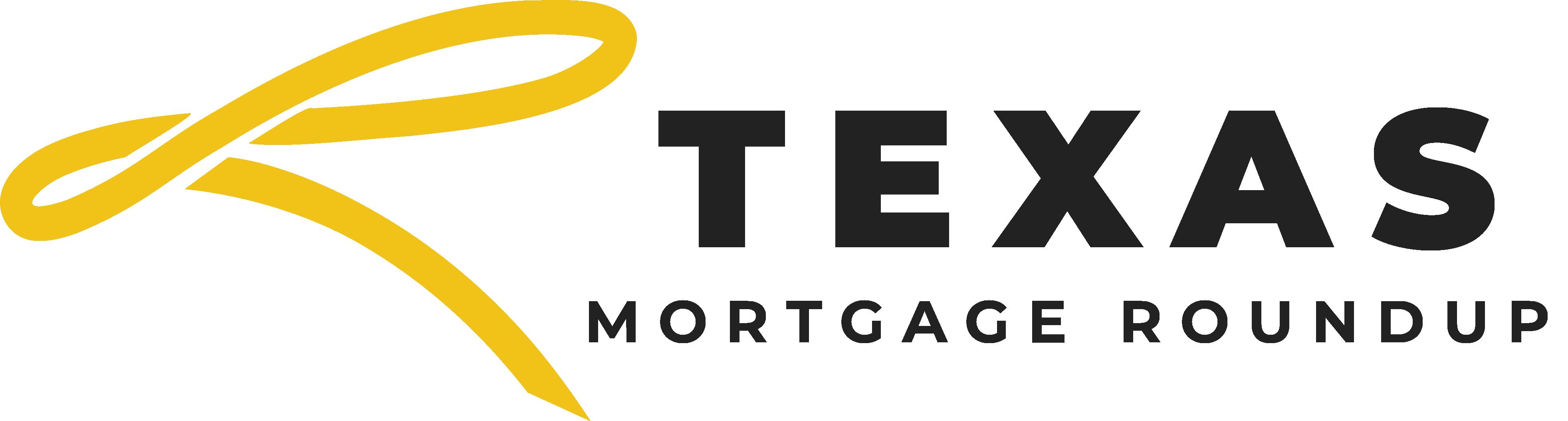 Texas Mortgage Roundup — Houston