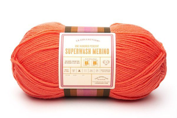 Super soft and affordable DK weight 100% Superwash Merino Wool.