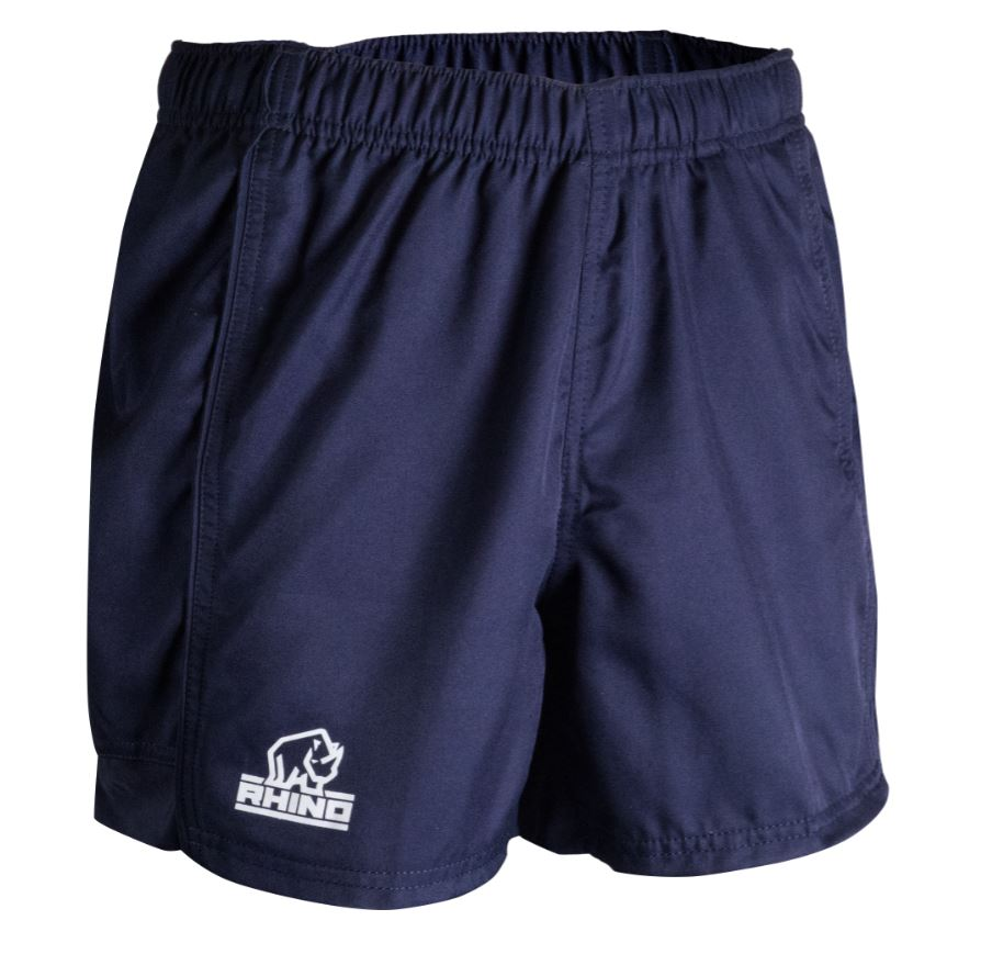 Rhino Adult Tag Shorts