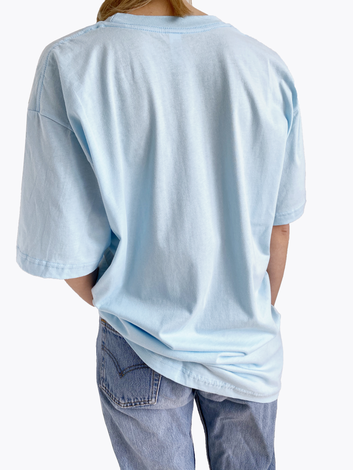 Tei Shi T-Shirt