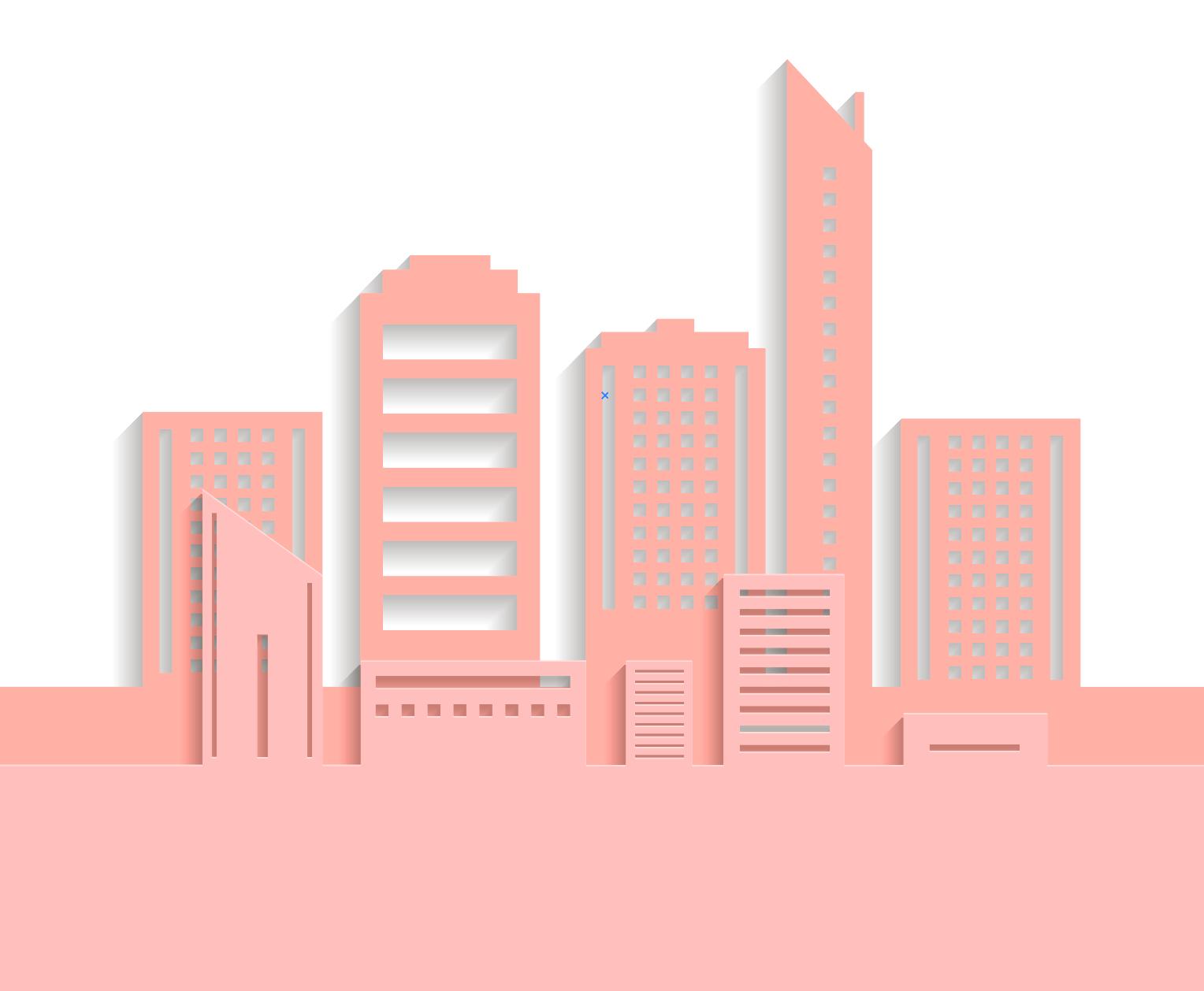 Immeubles en papiers